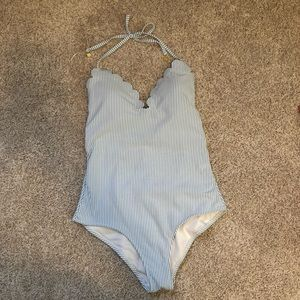 New with tags Medium Jessica Simpson bathing suit